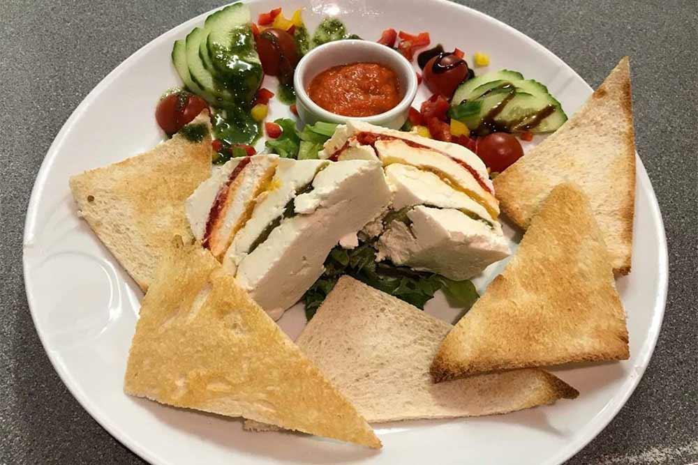 Leeds Mediterranean Cuisine